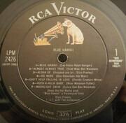LP - Elvis Presley - Blue Hawaii - Original US mono
