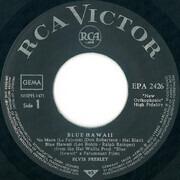 7inch Vinyl Single - Elvis Presley - Blue Hawaii