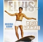 LP - Elvis Presley - Blue Hawaii - 180g