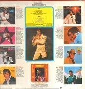 LP - Elvis Presley - Burning Love And Hits From His Movies Vol. 2 - STILL SEALED!