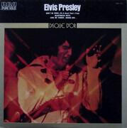 LP - Elvis Presley - Disque D'Or / Pure Gold