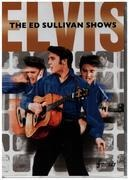 DVD-Box - Elvis Presley - Ed Sullivan Shows