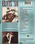 DVD - Elvis Presley - Elvis '56