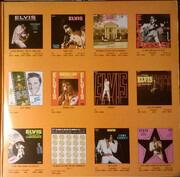 Double LP - Elvis Presley - Elvis Forever
