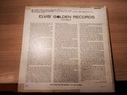 LP - Elvis Presley - Elvis' Golden Records Volume 1 - US Mono Original