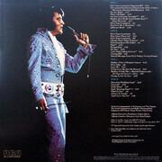 Double LP - Elvis Presley - Elvis In Concert