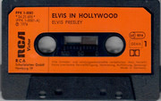 MC - Elvis Presley - Elvis In Hollywood