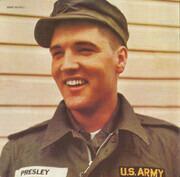 Double CD - Elvis Presley - Elvis Is Back!
