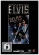 DVD - Elvis Presley - Elvis On Tour - English