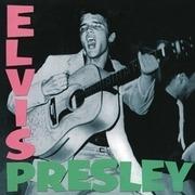 LP & MP3 - Elvis Presley - Elvis Presley - 180g   Incl. Download Code