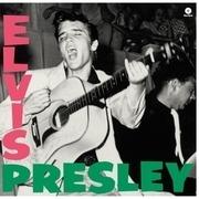 LP - Elvis Presley - Elvis Presley - 180g