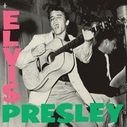 Double LP - Elvis Presley - Elvis Presley - HQ-Vinyl LIMITED