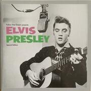 Double CD - Elvis Presley - Elvis Presley - Gatefold 7' digipak