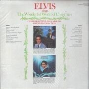 LP - Elvis Presley - Elvis Sings The Wonderful World Of Christmas - Still Sealed