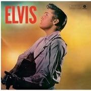 LP - Elvis Presley - Elvis - HQ-Vinyl