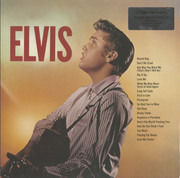 LP - Elvis Presley - Elvis Presley - STILL SEALED!