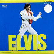Double LP - Elvis Presley - Elvis