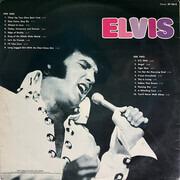 LP - Elvis Presley - Elvis - Gatefold
