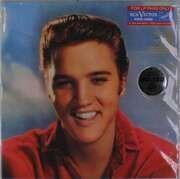 LP - Elvis Presley - For LP Fans Only - HQ-Vinyl