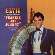 LP - Elvis Presley - Frankie & Johnny - =Remast=