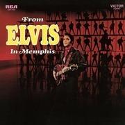 LP - Elvis Presley - From Elvis in Memphis - 180 GRAM AUDIOPHILE VINYL