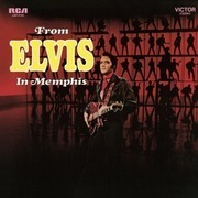 LP - Elvis Presley - From Elvis in Memphis - 180 GRAM AUDIOPHILE VINYL