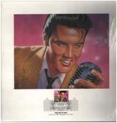 CD-Box - Elvis Presley - From Nashville to Memphis, The Essential 60's Masters - 5 CDs + STAMPS + BOOKLET