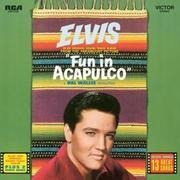 LP - Elvis Presley - Fun In Acapulco - =Remast=