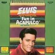LP - Elvis Presley - Fun In Acapulco - =Remast=