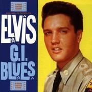 LP - Elvis Presley - G.i. Blues - =Remastered=