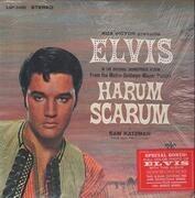 LP - Elvis Presley - Harum Scarum - Incl. Photo