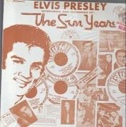 LP - Elvis Presley - Interviews And Memories Of:  The Sun Years - Still Sealed
