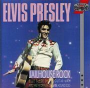 CD - Elvis Presley - Jailhouse Rock