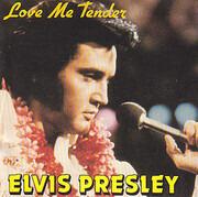 CD - Elvis Presley - Love Me Tender