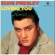 LP - Elvis Presley - Loving You - HQ-Vinyl
