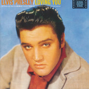 CD - Elvis Presley - Loving You