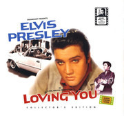 LP - Elvis Presley - Loving You - Still Sealed