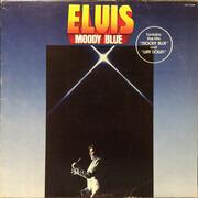 LP - Elvis Presley - Moody Blue - Still sealed