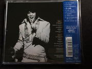 CD - Elvis Presley - On Stage
