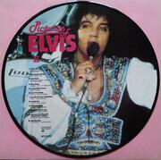 Picture LP - Elvis Presley - Pictures of Elvis II