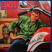 LP - Elvis Presley - Return Of The Rocker