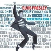 Double LP - Elvis Presley - Rocks On - 180GR.