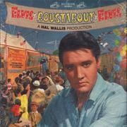 LP - Elvis Presley - Roustabout - Monaural