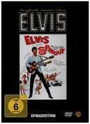 DVD - Elvis Presley - Spinout - German / English
