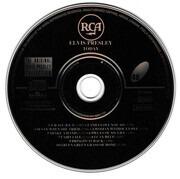 CD - Elvis Presley - Today