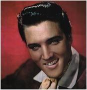 LP - Elvis Presley - Volume 3
