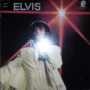 LP - Elvis Presley - You'll Never Walk Alone