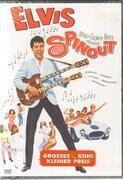 DVD - Elvis - Spinout - Still Sealed
