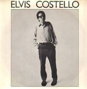 7'' - Elvis Costello - Less Than Zero