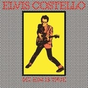 CD - Elvis Costello - My Aim Is True